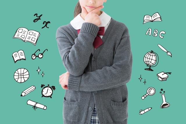 【高校受験】志望校選び3つのポイント